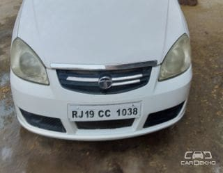 2010 Tata Indica V2 DLX