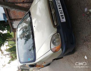 2002 Hyundai Santro GS zipDrive - Euro I
