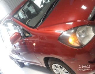 2007 Toyota Innova 2.5 G (Diesel) 8 Seater BS IV