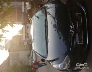 2014 Hyundai Elantra SX AT