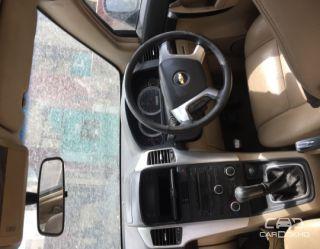 2008 Chevrolet Captiva LTZ VCDi