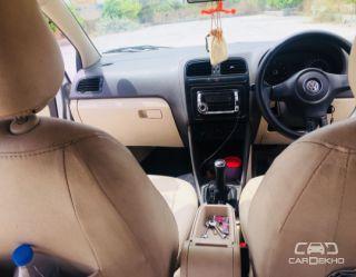 2011 Volkswagen Vento Petrol Trendline