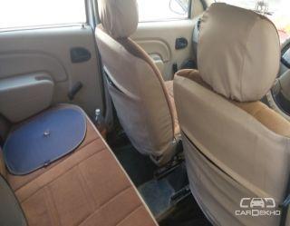 2008 Mahindra Renault Logan 1.4 GLE Petrol