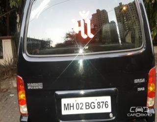 2009 Maruti Versa DX2 8-SEATER BSIII TWIN A/C
