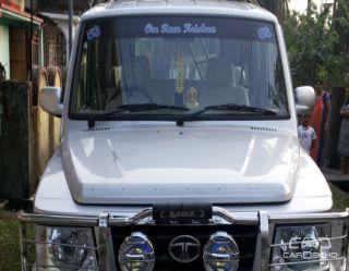 2013 Tata Sumo Gold CX BSIII