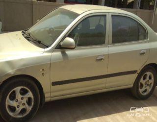2006 Hyundai Elantra CRDi