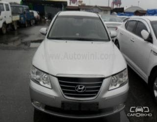 2011 Hyundai Sonata Transform CRDi A/T