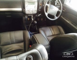 2014 Ford Endeavour 2.5L 4X2 MT