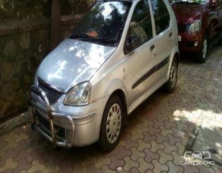 2006 Tata Indica V2 DLG