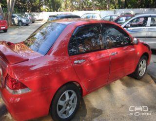 2008 Mitsubishi Cedia Select ALPG