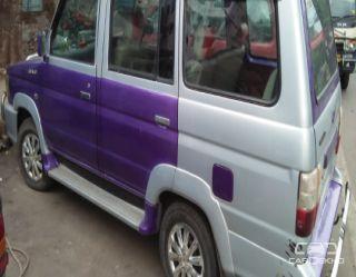 2002 Toyota Qualis GST Super