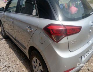 2016 Hyundai i20 Sportz 1.4 CRDi