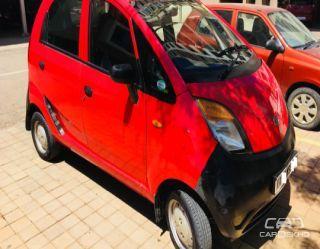 2012 Tata Nano Cx BSIII