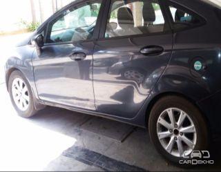2013 Ford Fiesta Diesel Style