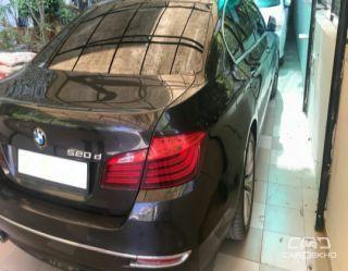 2016 BMW 5 Series 2013-2017 520i Luxury Line