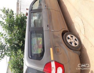 2016 Chevrolet Enjoy 1.3 TCDi LT 8