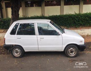 1997 Maruti 800 AC