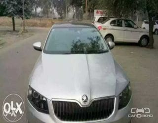 2016 Skoda Octavia Style Plus 1.8 TSI AT