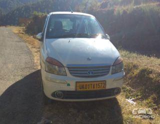 2012 Tata Indigo CS GLX BS III
