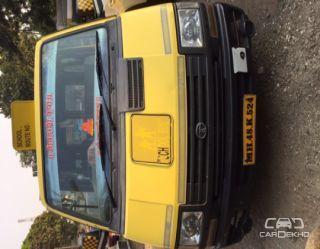 2014 Tata Winger Deluxe - Hi Roof (Non-AC)