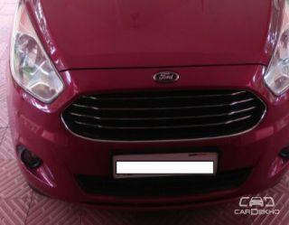 2017 Ford Figo Aspire 1.2 Ti-VCT Titanium