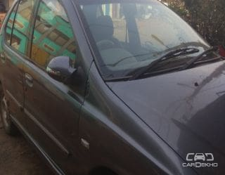 2009 Tata Indigo CS LS (TDI) BS III