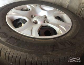 2013 Ford Ecosport 1.5 DV5 MT Ambiente