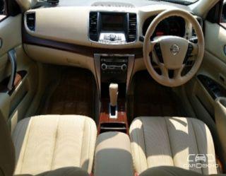 2011 Nissan Teana XV