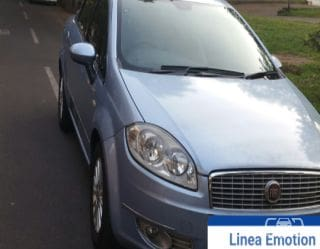 2010 Fiat Linea Emotion Pack (Diesel)