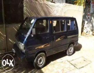 2009 Maruti Omni 8 Seater BSII