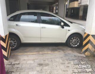 2016 Fiat Linea 1.3 Multijet Dynamic