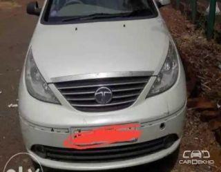 2010 Tata Manza Aura Plus Safire BS IV