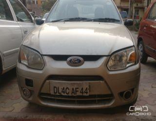 2008 Ford Ikon 1.4 TDCi DuraTorq