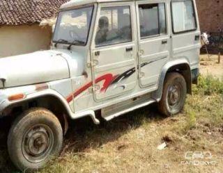 2000 Mahindra Marshal DI