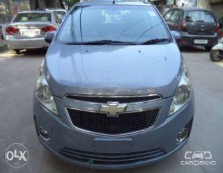 2010 Chevrolet Beat LS