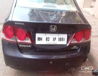 2008 Honda Civic 1.8 V AT