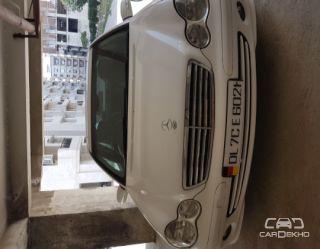 2006 Mercedes-Benz New C-Class C 200 Kompressor Elegance MT