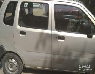 2003 Maruti Wagon R LXI