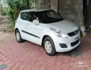2014 Maruti Swift VDI BSIV
