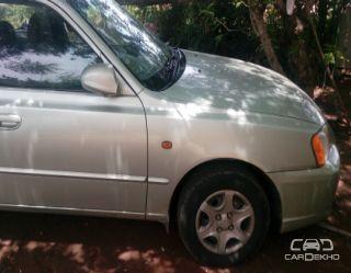 2003 Hyundai Accent GLS