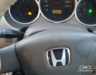 2004 Honda City ZXi AT