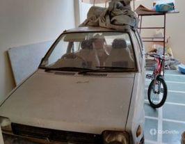 1995 Maruti 800 AC