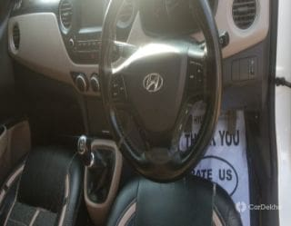 2018 Hyundai Xcent 1.2 VTVT E