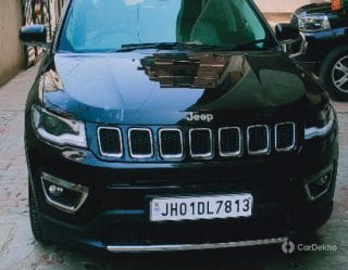 2019 Jeep Compass 2.0 Limited Plus BSIV