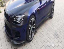 2016 BMW M Series M6 Gran Coupe