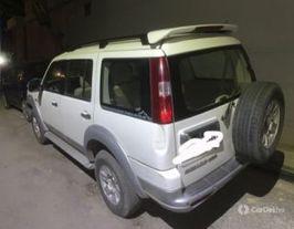 2008 ఫోర్డ్ ఎండీవర్ 4X2 XLT Limited Edition