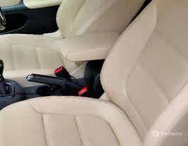 2013 ഫോക്സ്വാഗൺ ജെറ്റ 2.0L TDI Comfortline