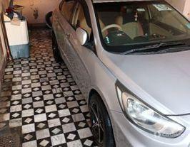 2012 ஹூண்டாய் வெர்னா 1.6 எஸ்எக்ஸ் VTVT (O) AT