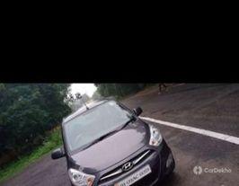 2016 Hyundai i10 Sportz 1.1L