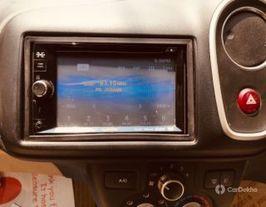 2015 Honda Mobilio V i-VTEC